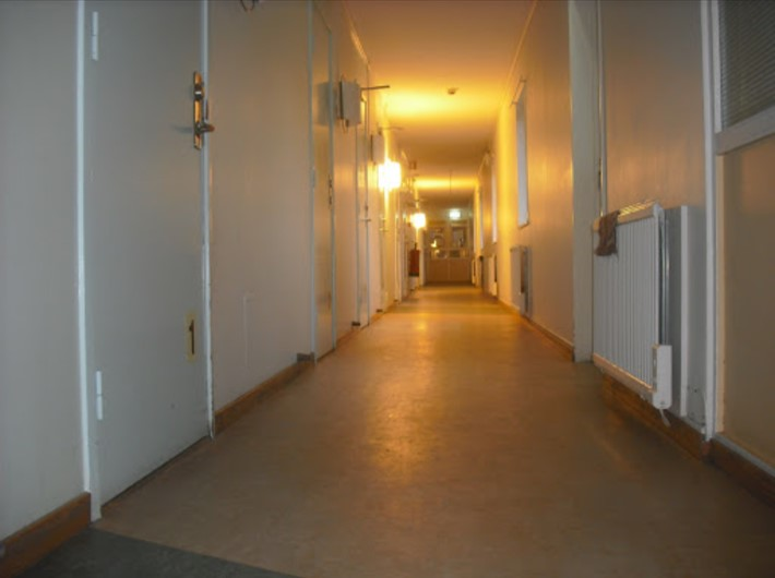 fängelse sverige säkerhetsklass